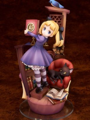 Figura Tienda Chile Odin Sphere Leifdrasir Alice