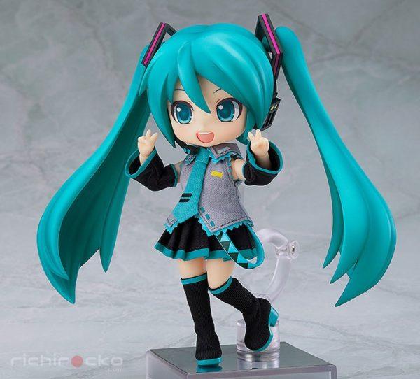 Nendoroid Doll Hatsune Miku Chile Tienda Vocaloid