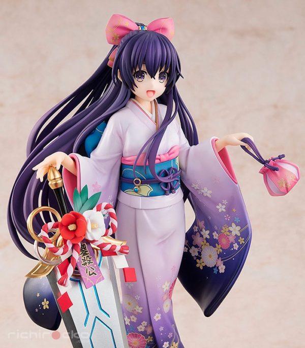 Figura Tienda Anime Date A Live Tohka Yatogami Finest Kimono