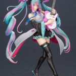 Figura Vocaloid Chile BISHOUJO ReMIX Hatsune Miku TIenda