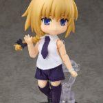 Nendoroid Doll Chile Tienda Anime Fate Grand Order Jeanne d'Ar