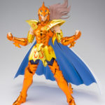 Figura Tienda Chile Saint Seiya Myth Cloth EX Sea Horse Baian