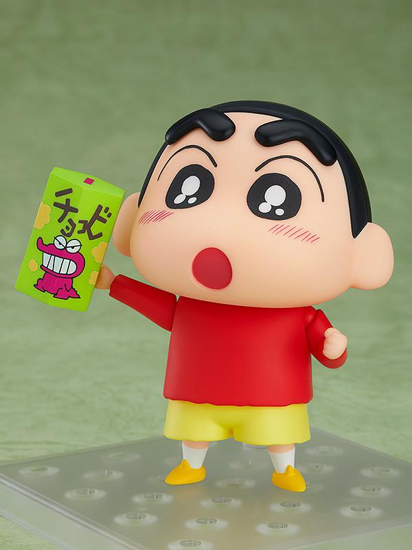 Nendoroid Chile Tienda Anime Figura Shin-chan Shinnosuke Nohara