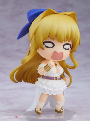 Figura Nendoroid Chile The Hero is Overpowered but Overly Cautious Ristarte Tienda Figuras Anime Santiago