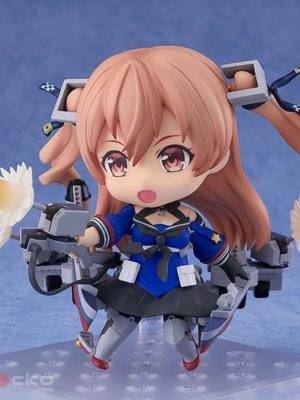 Nendoroid Chile Kancolle Kantai Collection Johnston Tienda Figuras Anime Chile