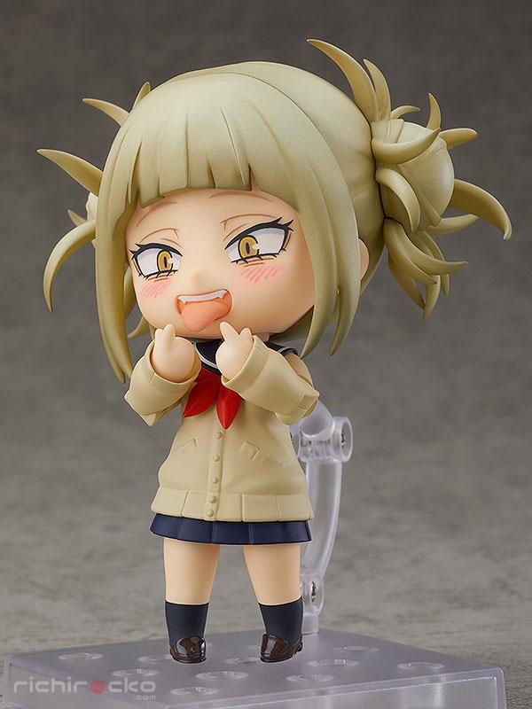 Figura Nendoroid Himiko Toga Boku no Hero Academia Tienda Figuras Anime Chile