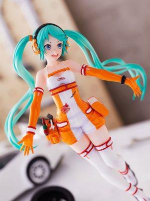 POP UP PARADE Hatsune Miku Racing Tienda Figuras Vocaloid Anime Tienda Chile Santiago