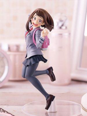 Figura POP UP PARADE Chile Boku no My Hero Academia Ochaco Uraraka Tienda Figuras Anime Santiago