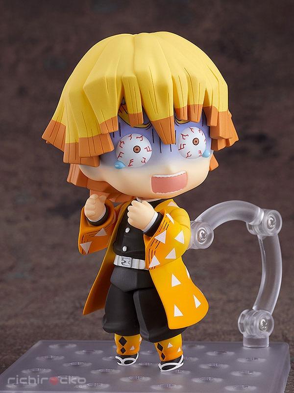 Nendoroid Chile Kimetsu no Yaiba Zenitsu Agatsuma Tienda Figuras Anime Chile