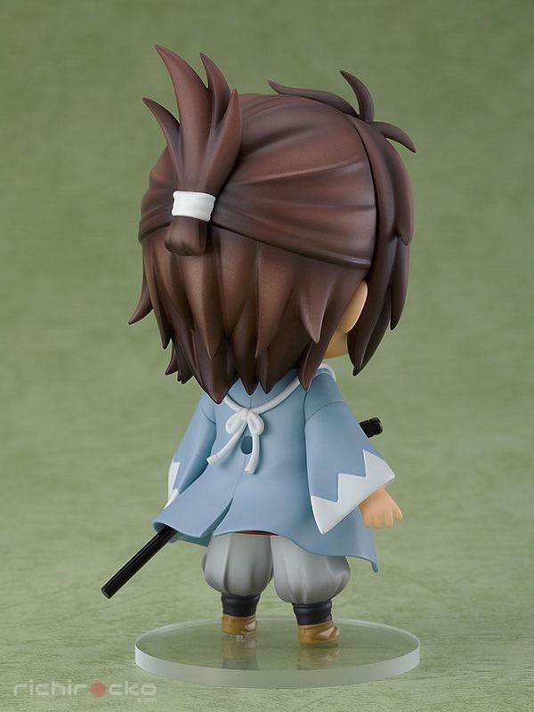 Figura Nendoroid Chile Hakuoki Shinkai Soji Okita Tienda Figuras Anime Santiago