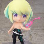 Figura Nendoroid Chile Promare Lio Fotia Complete Combustion Tienda Figuras Anime