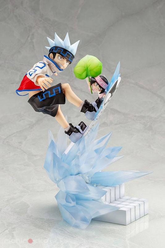 Figura ARTFX J Shaman King Horohoro Tienda Figuras Anime Chile Santiago