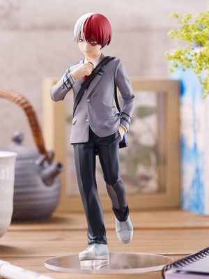 Figura POP UP PARADE Chile Boku no My Hero Academia Shoto Todoroki Tienda Figuras Anime Santiago