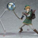 Figura figma Chile The Legend of Zelda Twilight Princess Link Tienda Figuras Anime Juego Nintendo Santiago