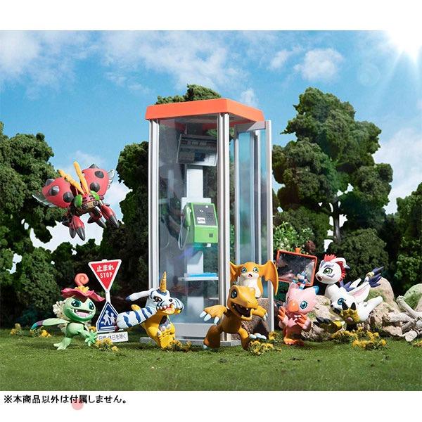 Figura Digimon Tienda Figuras Anime Chile