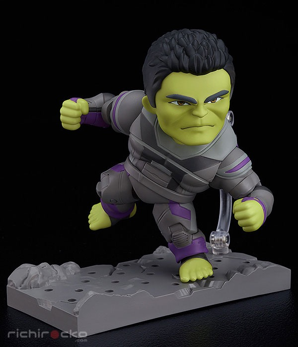 Figura Nendoroid Chile Película Superhéroes Avengers Endgame Hulk Tienda Chile Anime Marvel