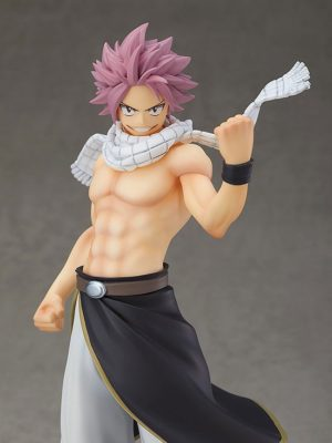 Figura POP UP PARADE FAIRY TAIL Natsu Dragneel Tienda Figuras Anime Chile