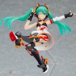 Figura figma Chile Vocaloid Hatsune Miku GT Project Racing Miku 2020 Tienda Figuras Anime Santiago