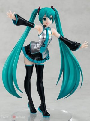 POP UP PARADE Hatsune Miku Vocaloid Tienda Figuras Anime Chile Santiago