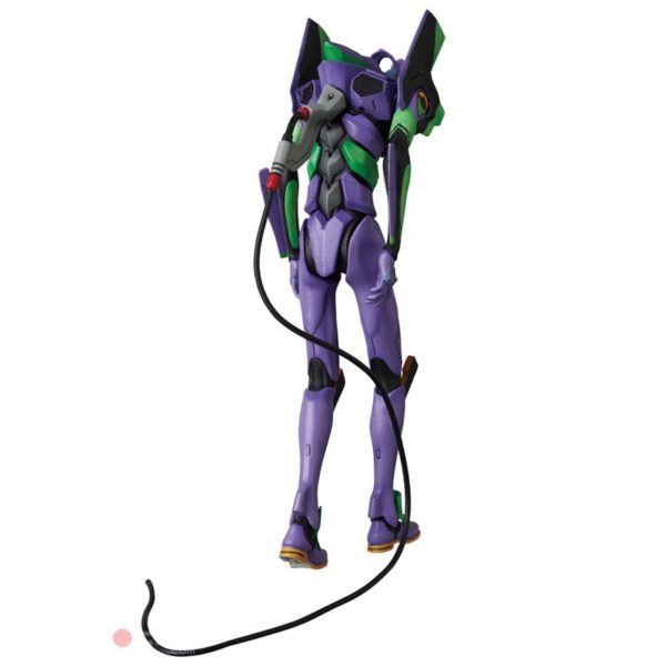 Figura UDF Rebuild of Evangelion Medicom Toy Tienda Figuras Anime Chile EVA-01