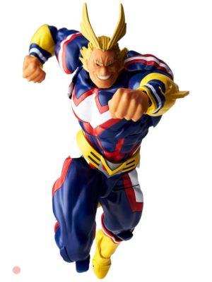 Figura Revoltech Chile My Hero Academia Boku no All Might Tienda Figuras Anime Santiago