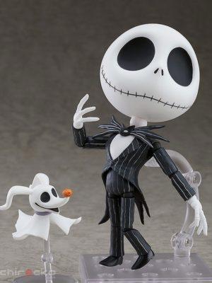 Figura Nendoroid Chile The Nightmare Before Christmas Jack Skellington Tienda Figuras Anime Santiago