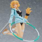 figma Chile Tienda Figuras Anime Fate/Grand Order Archer/Jeanne d'Arc