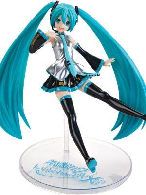 Figura Hatsune Miku Project Diva X Super Premium Figure Tienda Figuras Anime Vocaloid Chile Santiago SEGA