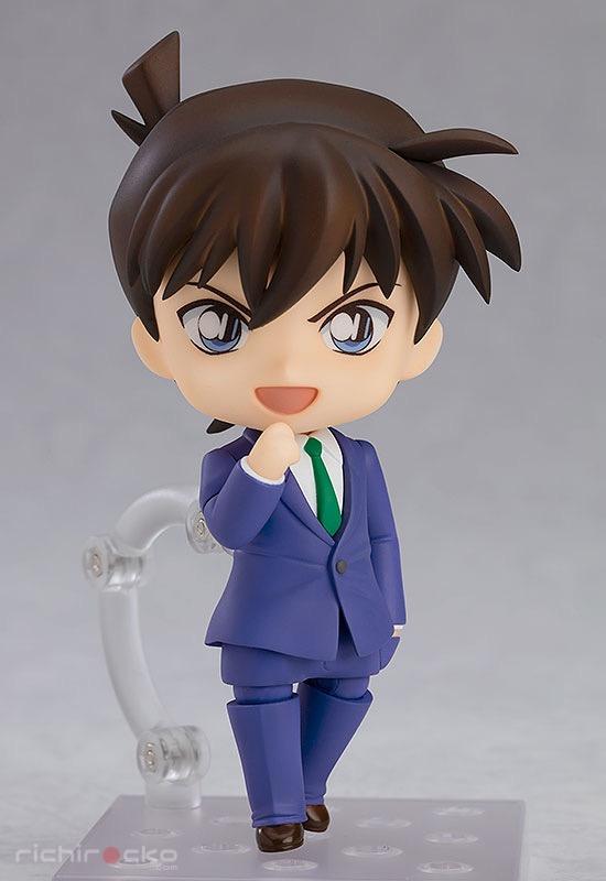 Figura Nendoroid Chile Detective Conan Shinichi Kudo Tienda Figuras Anime Chile Santiago