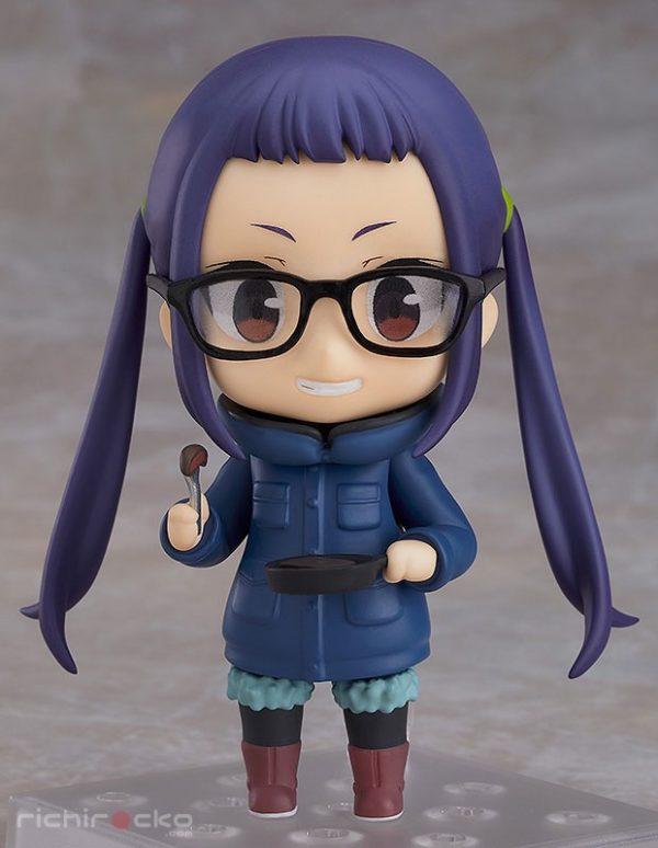 Figura Nendoroid Chile Yuru Camp Chiaki Ogaki Tienda Figuras Anime Santiago
