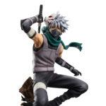 Figura Naruto Chile Hatake Kakashi Anbu Tienda Figuras Anime Santiago