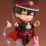 Figura Nendoroid Chile Jibaku Shounen Hanako-kun Tienda Figuras Anime Santiago