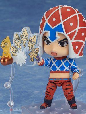Figura Nendoroid Chile JoJo's Bizarre Adventure Guido Mista Tienda Figuras Anime Santiago