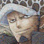 Puzzle Rompecabezas Trafalgar Law One Piece Tienda Figuras Anime Chile Santiago