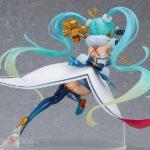 Figura Vocaloid Hatsune Miku Racing Tienda Figuras Anime Chile Santiago
