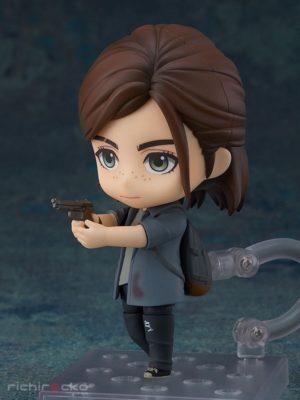 Figura Nendoroid The Last of Us Part II Ellie Tienda Figuras Anime Chile Santiago
