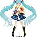 Figura Hatsune Miku Winter Live Taito Tienda Figuras Vocaloid Anime Chile Santiago