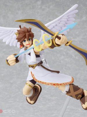 Figura figma Chile Kid Icarus: Uprising Pit Tienda Figuras Anime Santiago
