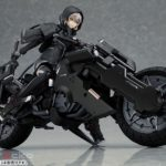 Figura figma ex:ride Heavily Armed High School Girls BK91A Tienda Figuras Anime Chile