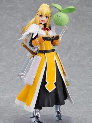 Figura figma Chile KonoSuba Darkness Tienda Figuras Anime Santiago