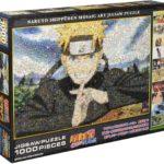 Puzzle Rompecabezas Naruto Shippuden Tienda Figuras Anime Chile Santiago