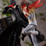 Figura POP UP PARADE PERSONA 5 the Animation Crow Tienda Figuras Anime Chile Santiago