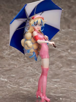 Figura Gurren Lagann Nia Race Queen Tienda Figuras Anime Chile Santiago