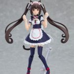 Figura figma Chile Nekopara Chocola Tienda Figuras Anime Santiago