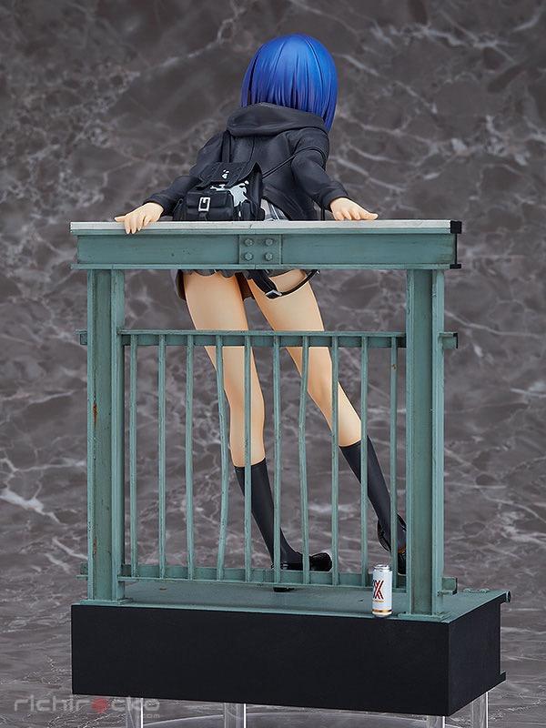 Figura DARLING in the FRANXX Ichigo Tienda Figuras Anime Chile Santiago