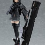 Figura figma Chile Heavily Armed High School Girls Ichi Another Tienda Figuras Anime Chile Santiago