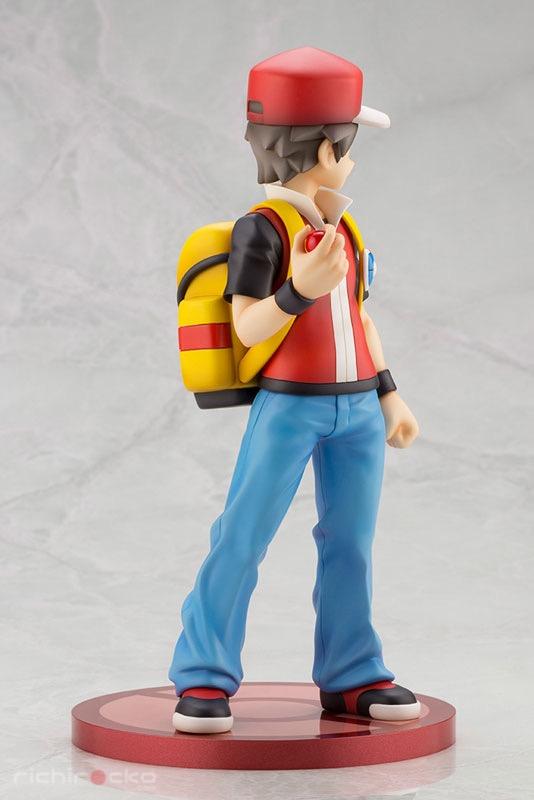 Figura ARTFX J Kotobukiya Chile Red Charmander Tienda Figuras Anime Santiago