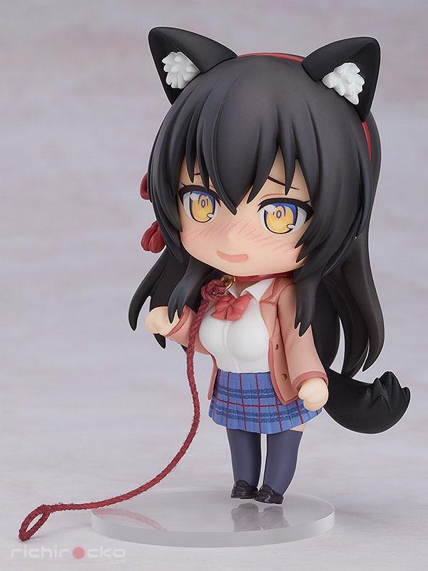 Figura Nendoroid Chile Hensuki Sayuki Tokihara Tienda Figuras Anime Chile