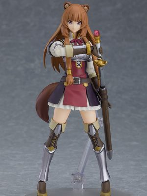 figma Chile The Rising of the Shield Hero Raphtalia Tienda Figuras Anime Santiago