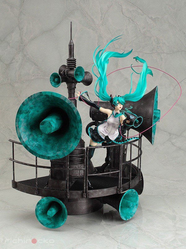 Figura Hatsune Miku Love is War DX Vocaloid Tienda Figuras Anime Chile Santiago